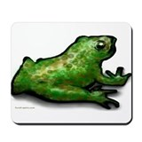 Cute Froggie Mousepad