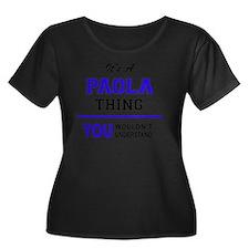 Unique Paola T