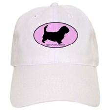 Glen Of Imaal Terrier (oval-p Baseball Cap
