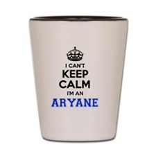 Aryan Shot Glass