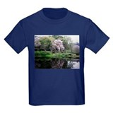 Cherry Blossoms Tree T