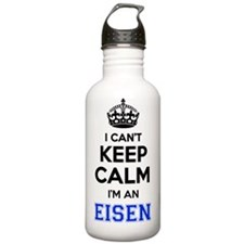 Funny Eisen Water Bottle