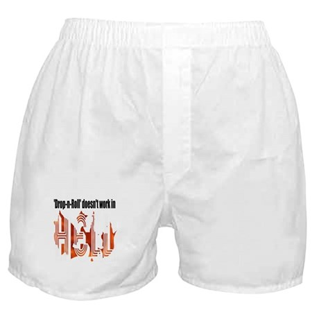 Drop N Roll Boxer Shorts