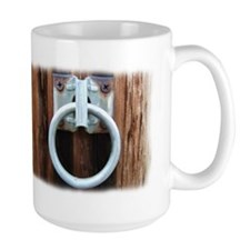 Grab the Ring Mug