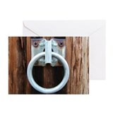 Grab the Ring Greeting Cards (6)