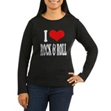I Love Rock &amp; Roll T-Shirt