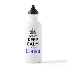 Funny Ethier Water Bottle