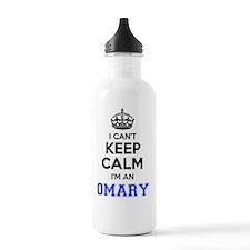 Omari Water Bottle