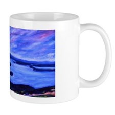 Cadillac Mountain View Mug