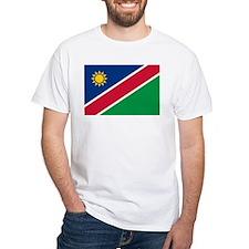 Namibia Flag Shirt