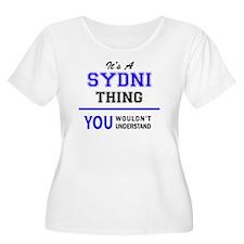 Cool Sydnie T-Shirt