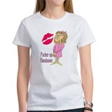 Pucker Up Tee