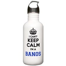Banos Water Bottle