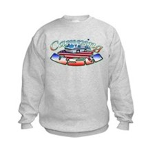 Rv Camping Sweatshirt