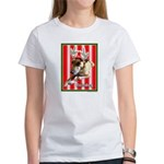 Reindog Women's T-Shirt