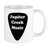 Jupiter Creek Music Coffee Mug