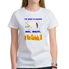Clarinda T-Shirt