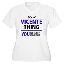 Cute Vicente T-Shirt