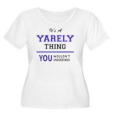 Unique Yareli T-Shirt