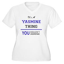 Unique Yasmine T-Shirt
