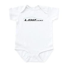 LS2.com Infant Bodysuit