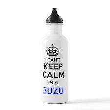 Cool Bozo Water Bottle
