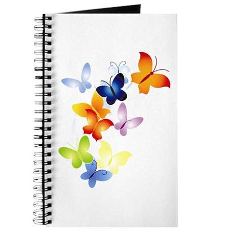 Butterfly Cluster Journal
