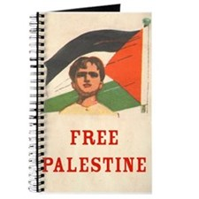 Free Palestine Journal