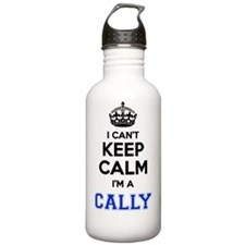 Cool Callie Water Bottle