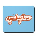 Quirkyalone Mousepad