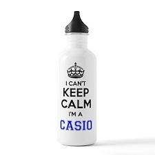 Unique Casio Water Bottle