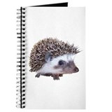 Pearl the Hedgehog Journal