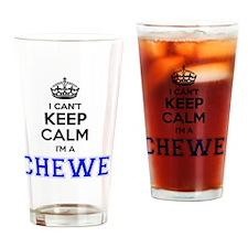 Unique Chew Drinking Glass