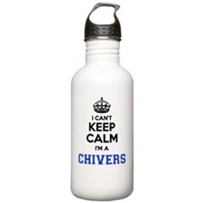 Cute Chivers Water Bottle