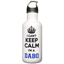 Unique Dabo Water Bottle