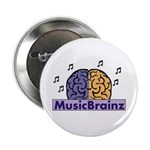 MusicBrainz Button