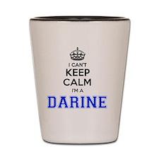 Darin Shot Glass