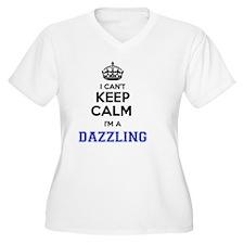 Unique I was dazzled T-Shirt