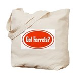 Got Ferrets? Tote Bag