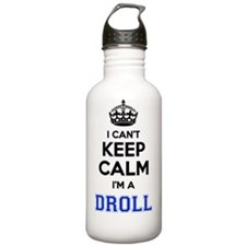 Droll Water Bottle