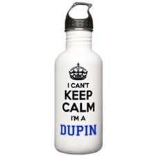 Funny Dupin Water Bottle