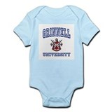GRINNELL University Infant Bodysuit