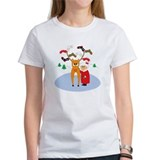 Rudolf's Toasty Christmas! T-Shirt