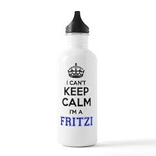 Cute Fritzi Water Bottle
