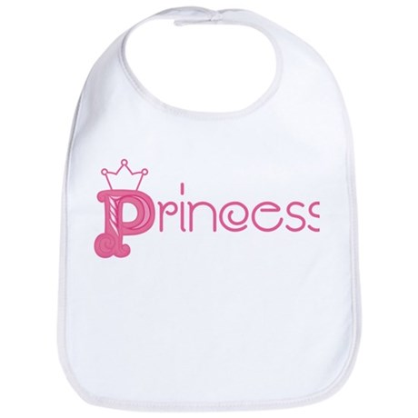 Princess Set Bib