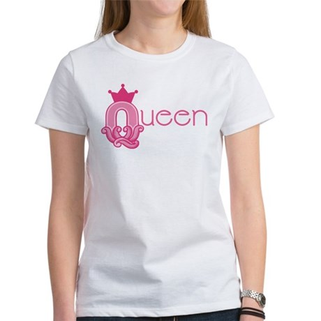 Queen Set Women's T-Shirt