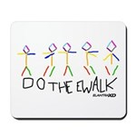 Ewalk EXD Mousepad