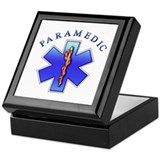 Paramedic Keepsake Boxes