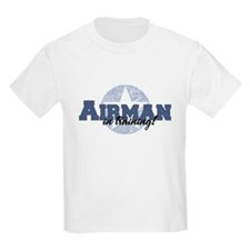 Airman in training T-Shirt