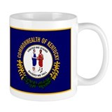 United We Stand for Basketball mug